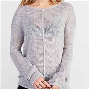 One Teaspoon X Urban Outfitters Pullover Sweater